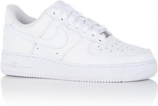 Lage Sneakers Nike Wn's Air Force 1 '07